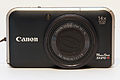 Canon PowerShot SX210IS front.jpg