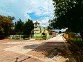 Capilla de Nuestra Señora de Guadalupe y Escuela primaria Plan de Ayala Cortijo Nuevo 4.jpg