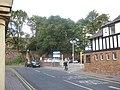 Car park off Frodsham Street - geograph.org.uk - 1463174.jpg