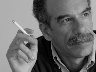 Carlos María Domínguez Argentine writer