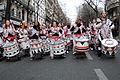 Carnaval de Paris 2014 - La batucada Batala défile - DSCN1751.JPG