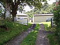 Carrick Castle - Ardentinny, Ardnahein houses - geograph.org.uk - 233441.jpg