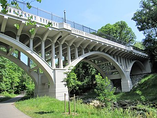 Carroll Avenue Bridge (Maryland)
