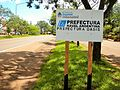 Cartel Oasis (Provincia de Misiones, Argentina) - Prefectura Naval Argentina - Prefectura Oasis.JPG