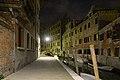Case alle Fondamenta Zacchere Venezia notte.jpg