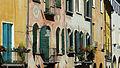 Case in via Roggia a Treviso.JPG