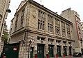 Caserne de pompier, 2-4 rue François-Millet, Paris 16e.jpg