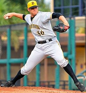 Casey Sadler American baseball player
