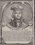 Casimirus II Justus (Benoît Farjat).jpg