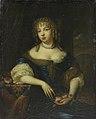 Caspar Netscher. Portrait of a woman.jpg