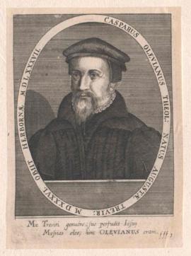 Caspar Olevian