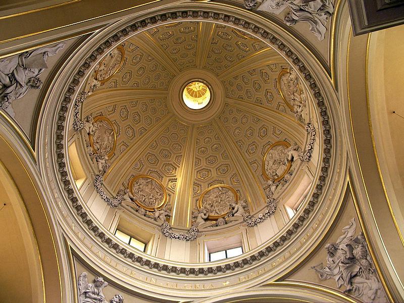 Image:Castelgandolfo Bernini Dome.jpg