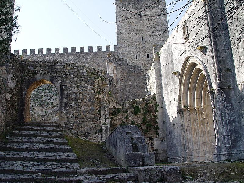 Imagem:Castelo de Leiria 2.jpg