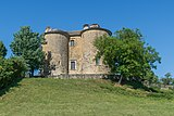 Castle Caylaret in Cruejouls.jpg