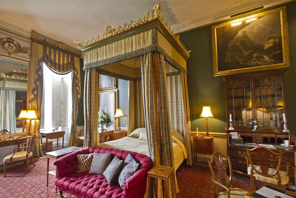 Պատկեր Castle Howard Bedroom Jpg Վիքիպեդիա՝ ազատ