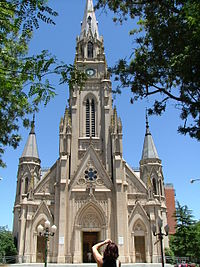Catedral de Mercedes Buenos Aires Argentina.JPG