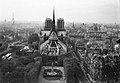 Cathédrale Notre-Dame de Paris- vue aérienne 4 Archives nationales 20130290-10.jpg