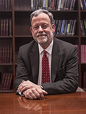 Keith Hall (economist) - Image: Cbo 1
