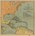Central America, the West Indies South America and portions of the United States and Mexico. LOC 2003627054.jpg