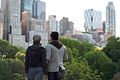 Central Park South at sunset (4597660906).jpg