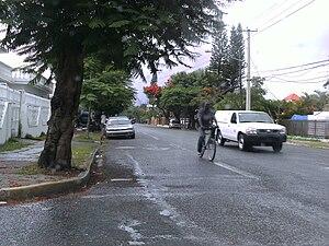 La Vega, Dominican Republic - Centro Ciudad sector