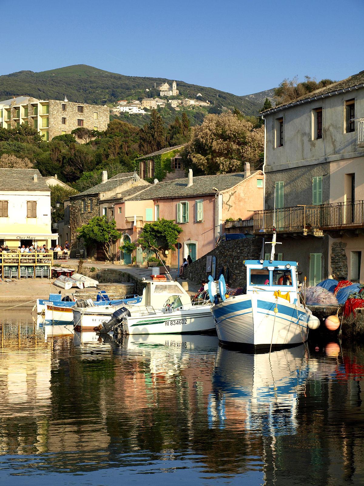 Centuri wikip dia - Office du tourisme bastia haute corse ...