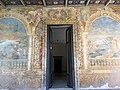 Certosa di Padula - Affreschi della Loggia del Priore.jpg