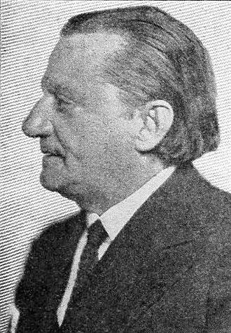 Cesare Gravina - Gravina in 1924