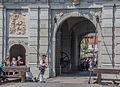 """Cetatea Alba Carolina Ansamblul fortificației """"Cetatea Alba Iulia 04.jpg"""