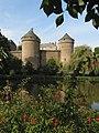Château de Lassay, Lassay-les-Châteaux, Mayenne, France 02.JPG