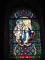 Châtillon-lès-Sons (Aisne) église, vitrail 04.JPG