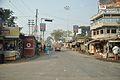 Chakdaha Railway Station Road - Chakdaha Chowrasta - NH-34 - Nadia 2014-11-28 9921.JPG
