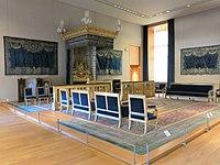 Chambre de Louis XVIII-Charles X (Louvre).jpg