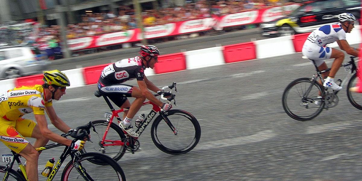 Champs-Élysées stage in the Tour de France - Wikipedia