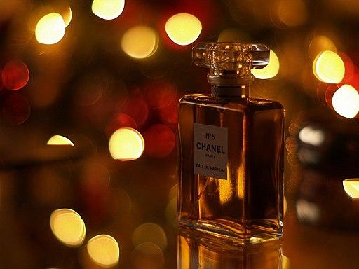 Chanel No 5 Paris