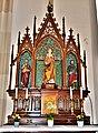 Chapelle de saint Valentin, dans l'église.de Rimbach-ptès-Guebwiller.jpg