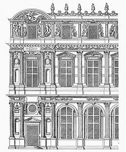 Image result for ordre français renaissance