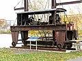 Chariot-treuil du Barrage Memphrémagog (1921-2009) - 02.JPG