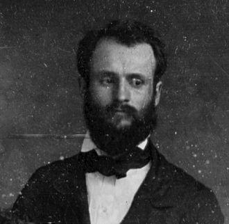 Charles Anderson Dana - Dana during his tenure at the Tribune