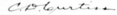 Charles Dwight Curtiss signature.png