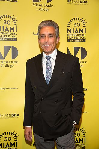 Charles S. Cohen - Cohen at the 2013 Miami International Film Festival
