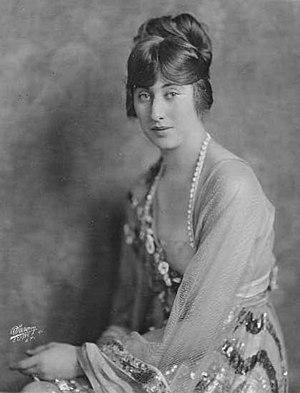 Greenwood, Charlotte (1893-1978)