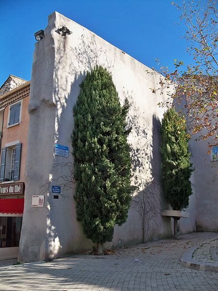 Portail Grignolet à Chateaurenard (13)