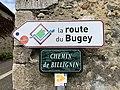 Chemin de Billignin (Billignin) panneaux.jpg