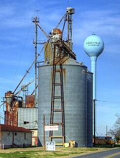 Cheneyville, Louisiana Town in Louisiana, United States