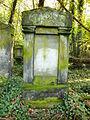 Chenstochov ------- Jewish Cemetery of Czestochowa ------- 34.JPG