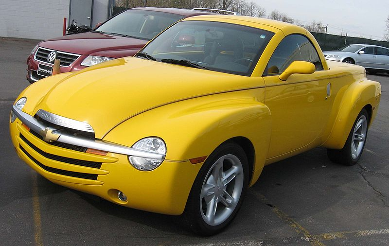 any car from 2011 will look ridiculous to us in 2007
