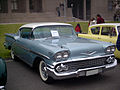 Chevrolet Bel Air Impala Coupe 1958 (8828483350).jpg