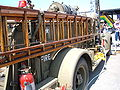Chevrolet WW II fire truck Eagle Field Two ladder 2.JPG
