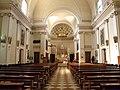 Chiesa di San Martino, interno (Vigodarzere) 01.jpg